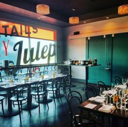 Top 10 Whiskey Bars In Kansas City, MO