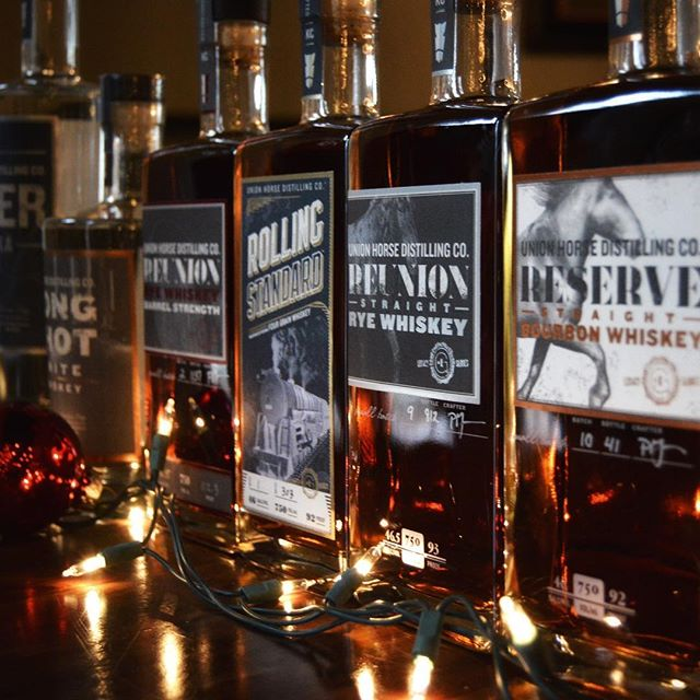 Top Whiskey Distilleries in Kansas City, MO