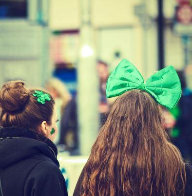 Top St. Patrick's Day Activity Ideas