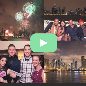 2019 New Year's Eve (NYE) Bar Crawl Promo
