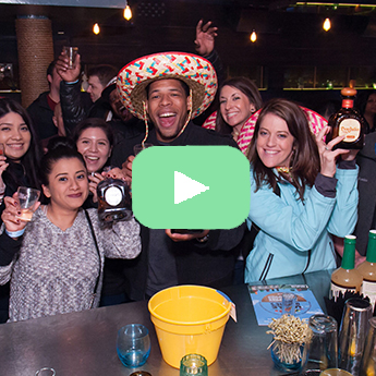 2019 Winter Tequila Tasting Festival