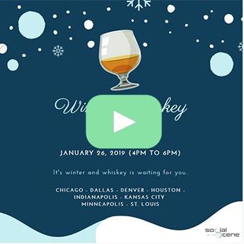 2019 Denver Winter Whiskey Tasting Festival
