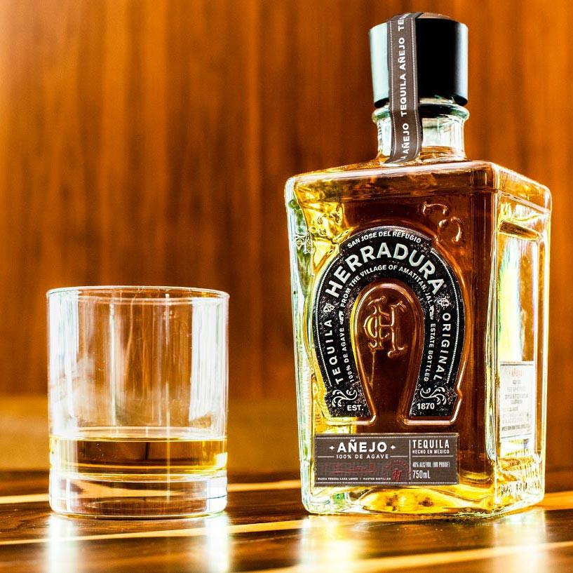 TOP TEQUILA BRANDS CONSUMED IN LOS ANGELES