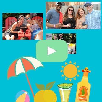 2019 Summer Tequila Tasting Festival