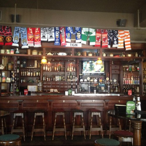 Top Irish Bars in St. Louis