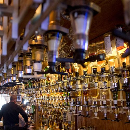 Denver's Top 10 Whiskey Bars