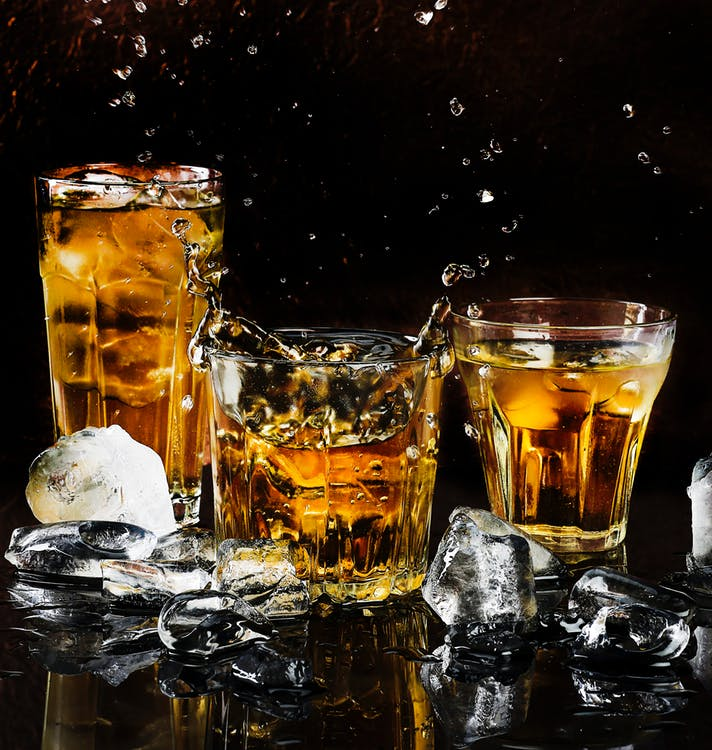 Favorite Whiskey Brands In Denver